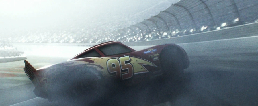 Cars 3 Summer Movie Preview