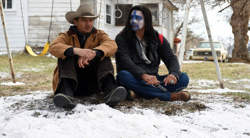 Wind River Summer Movie Preview