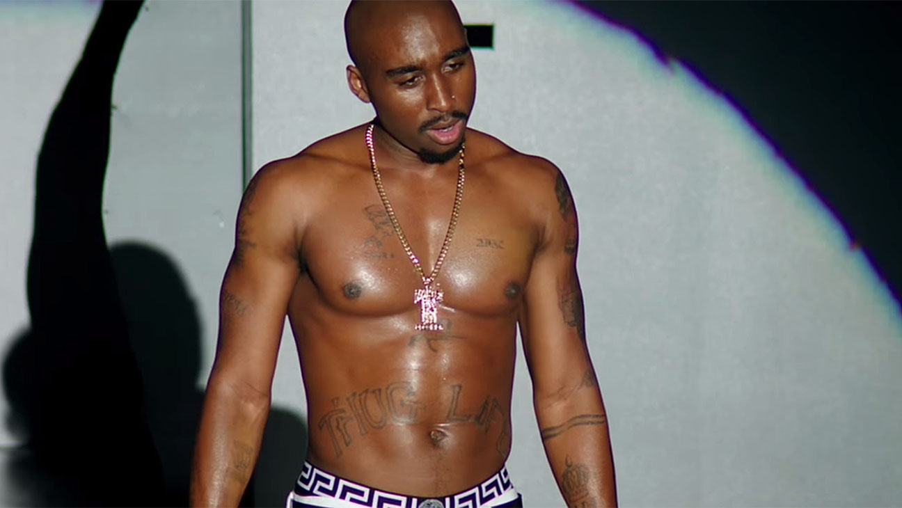 All Eyez on Me Summer Movie Preview
