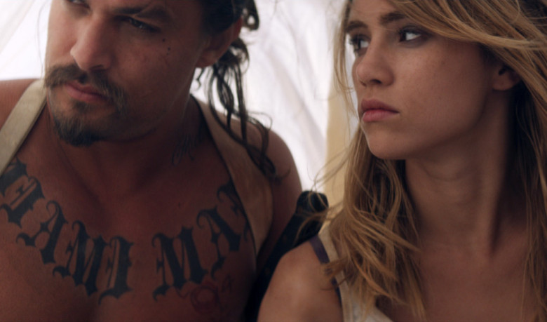 The Bad Batch Summer Movie Preview