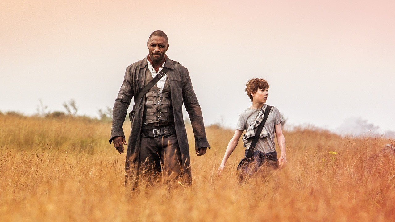 The Dark Tower Summer Movie Preview