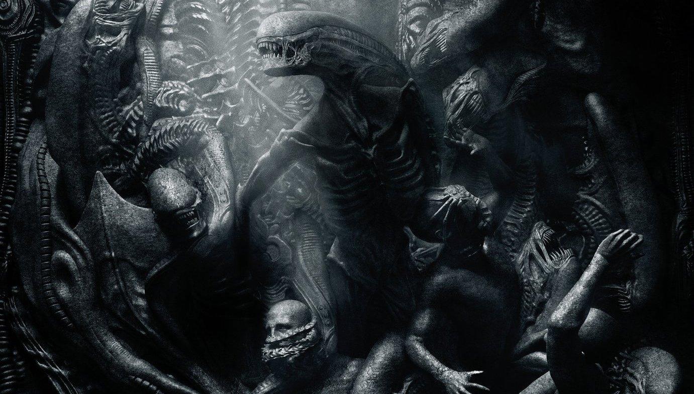 Alien Summer Movie Preview