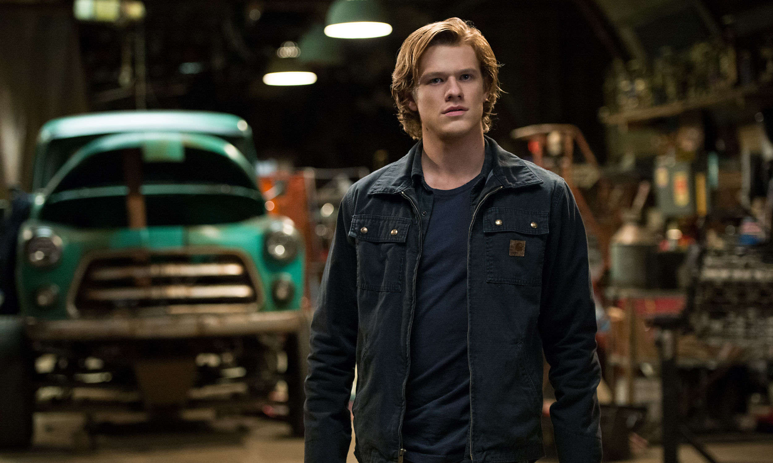 'Monster Trucks' is for everyone, but kids will enjoy it most