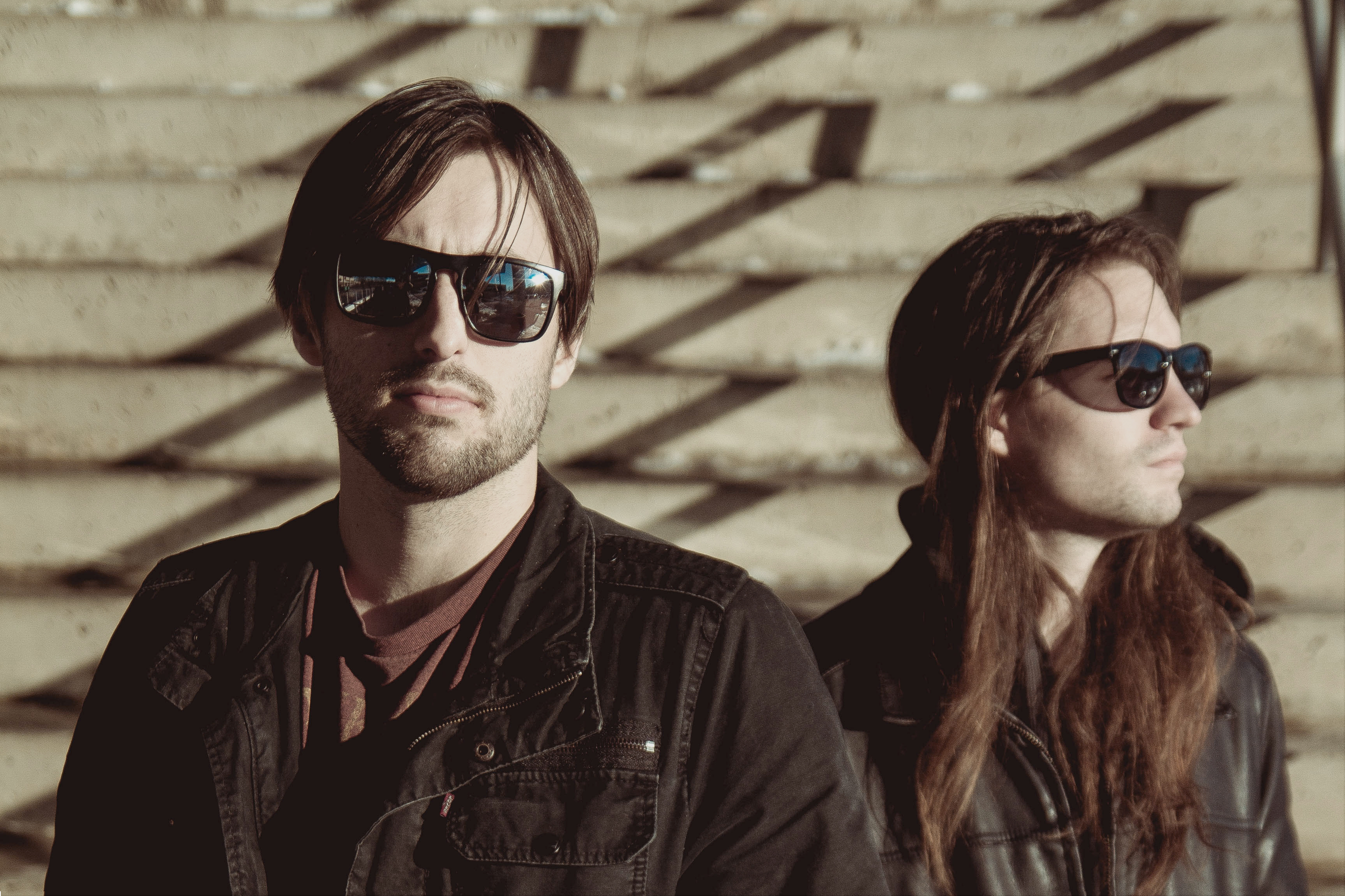 """PREMIERE: Supermassive share video for debut single, """"Hollow Days"""""""