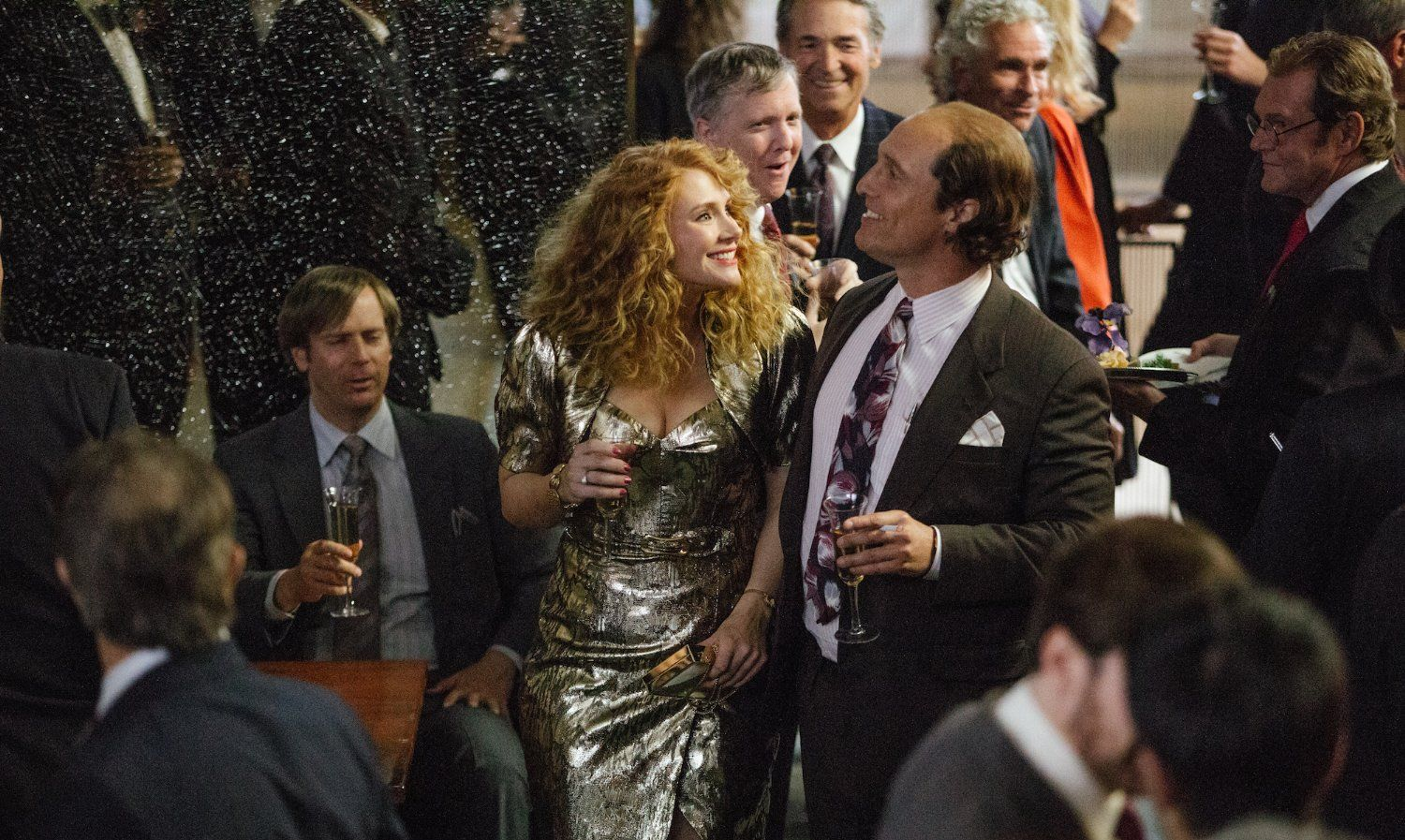 'Gold' is a broken, intolerable garbage fire of a movie