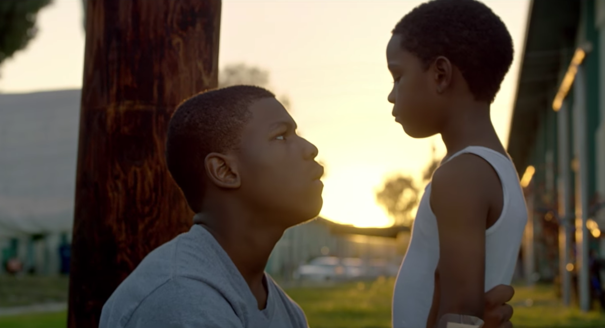 John Boyega is excellent in trailer for new Netflix film, 'Imperial Dreams'