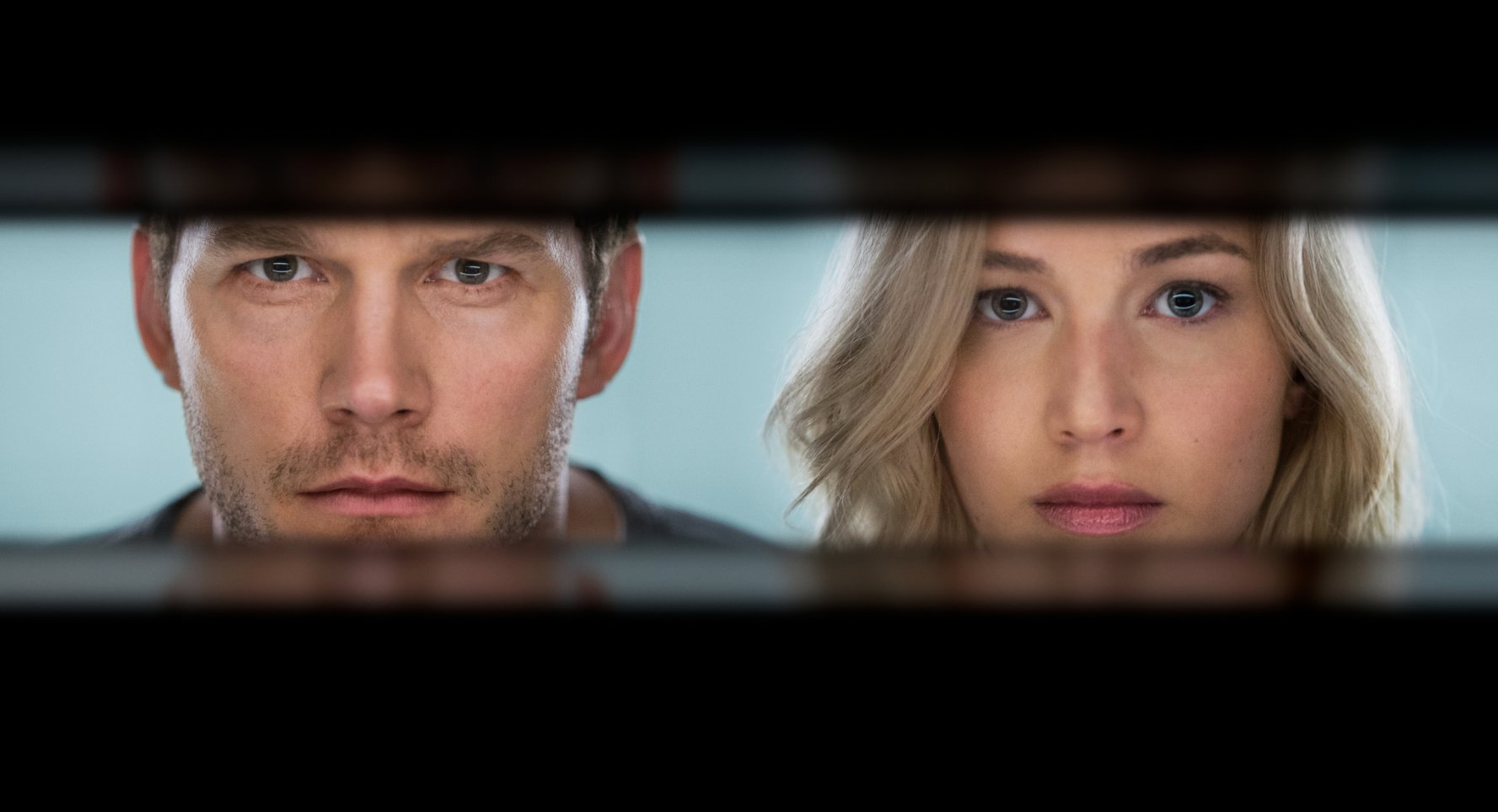 'Passengers' is one of 2016's most frustrating films