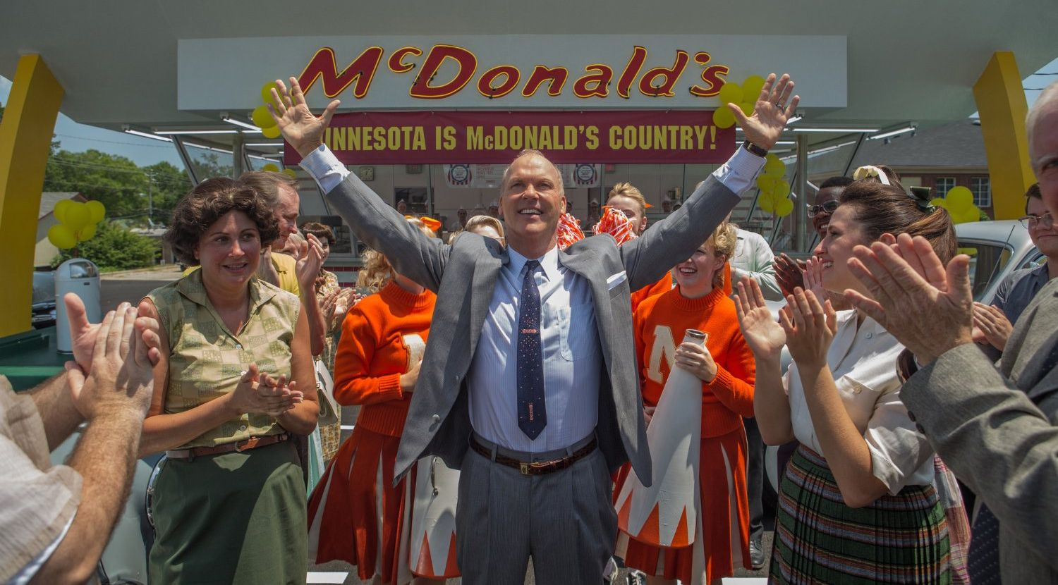 'The Founder' mistakes being directionless for moral complexity