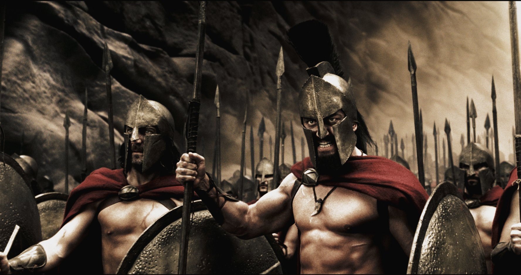 Zack Snyder's '300' has aged even worse than you might have imagined