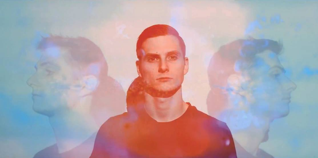 """Get lifted with Andrew Goldring's """"Cosmic Dance"""""""