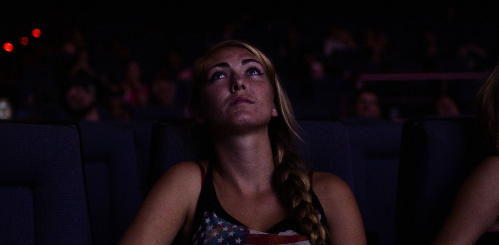 Tim Sutton's 'Dark Night' tells a poetic American nightmare