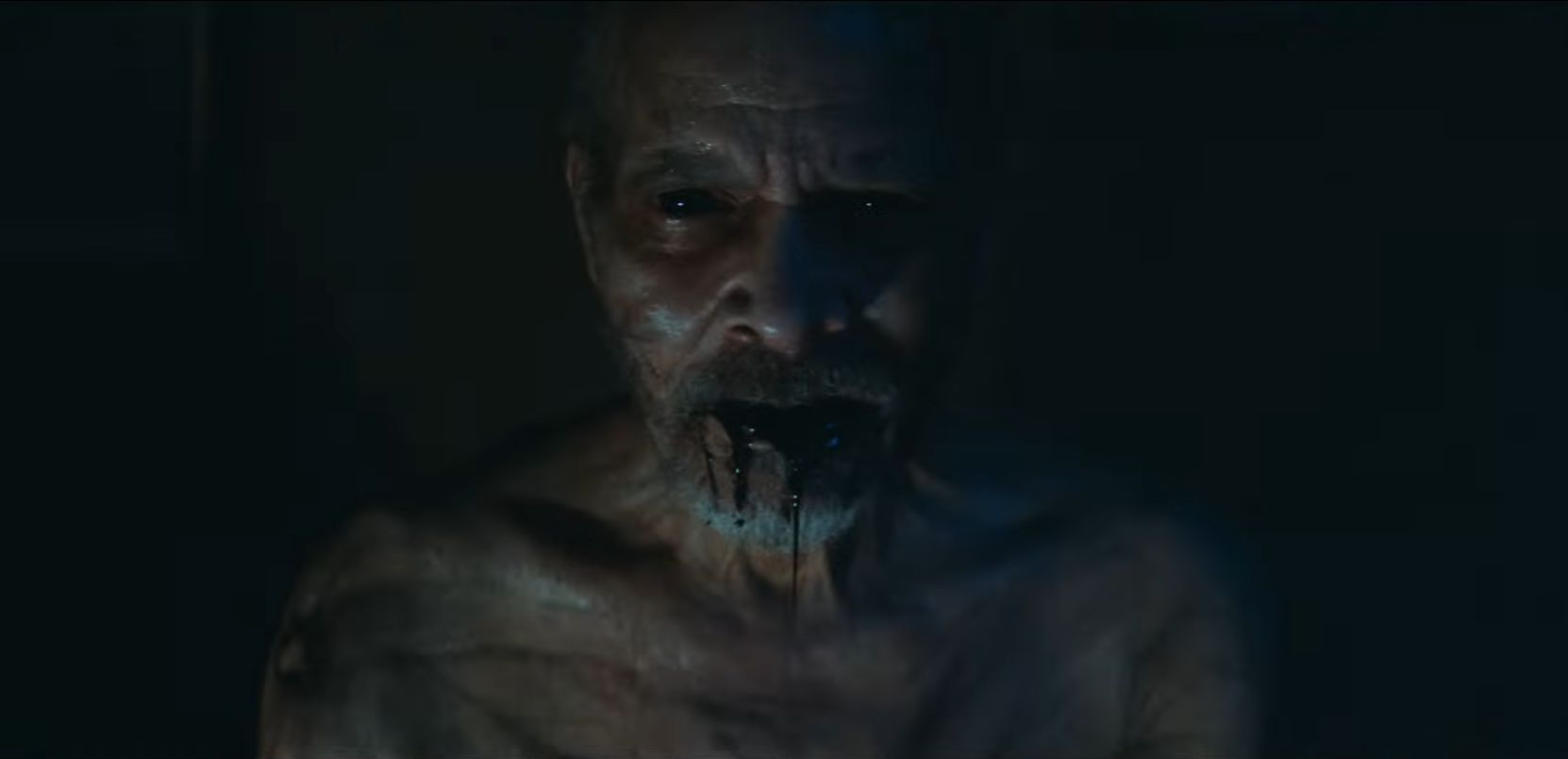 The new 'It Comes At Night' teaser is terrifying and tense