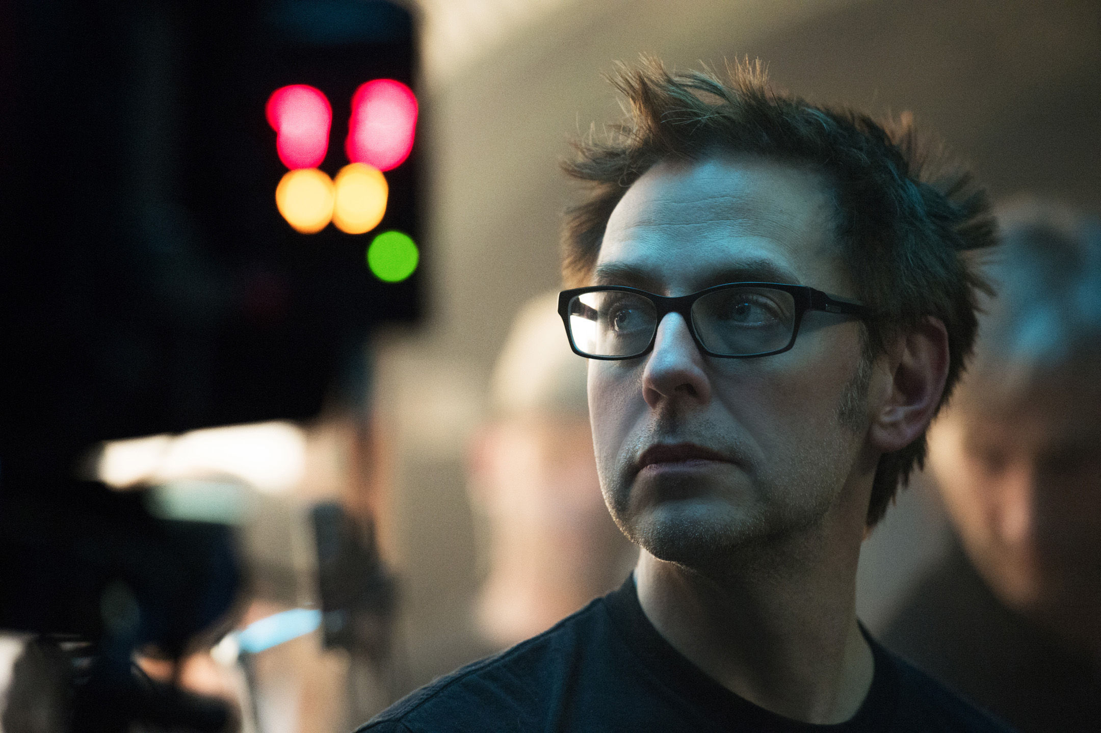 EDITORIAL: Everything I learned from writer-director James Gunn