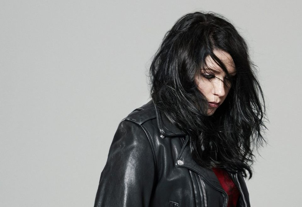 """K.Flay shares new song """"High Enough"""" off upcoming album"""