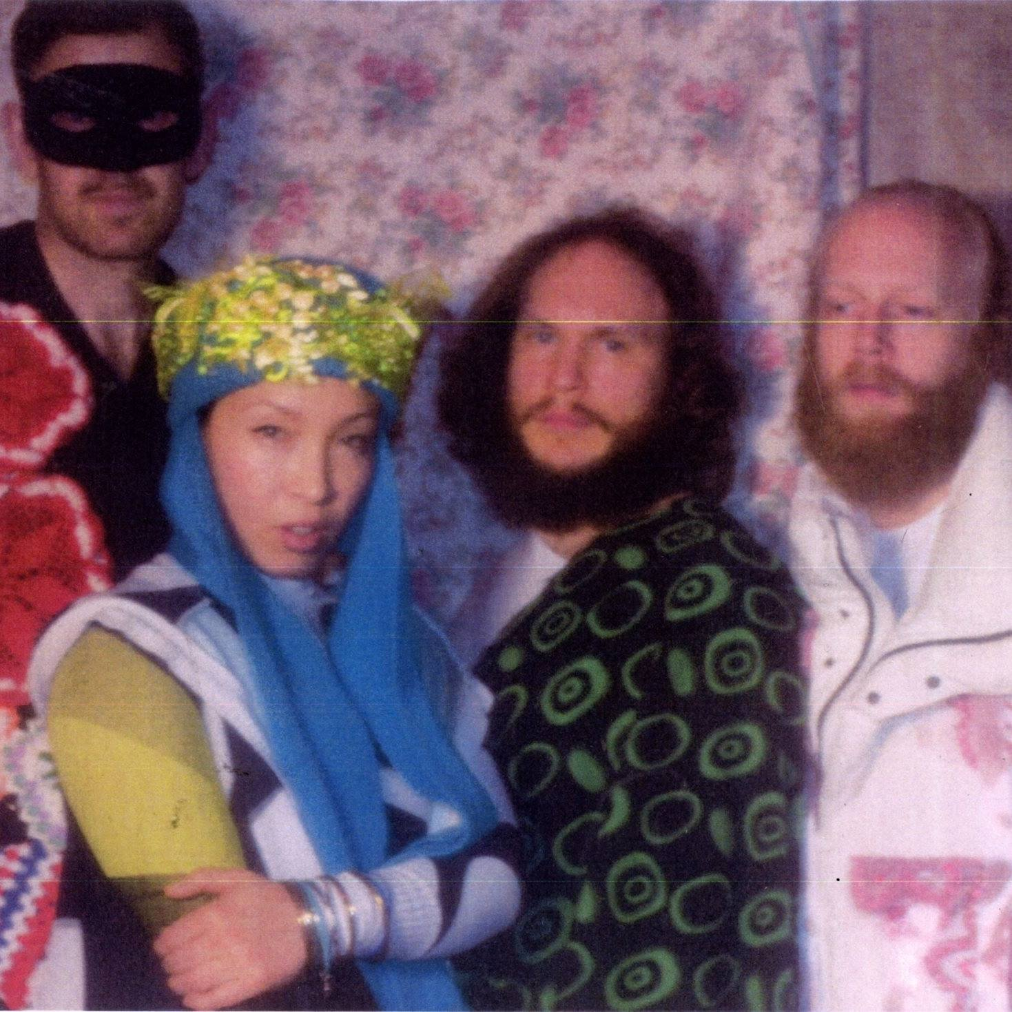 """Little Dragon share tour dates, video for new single """"High"""""""