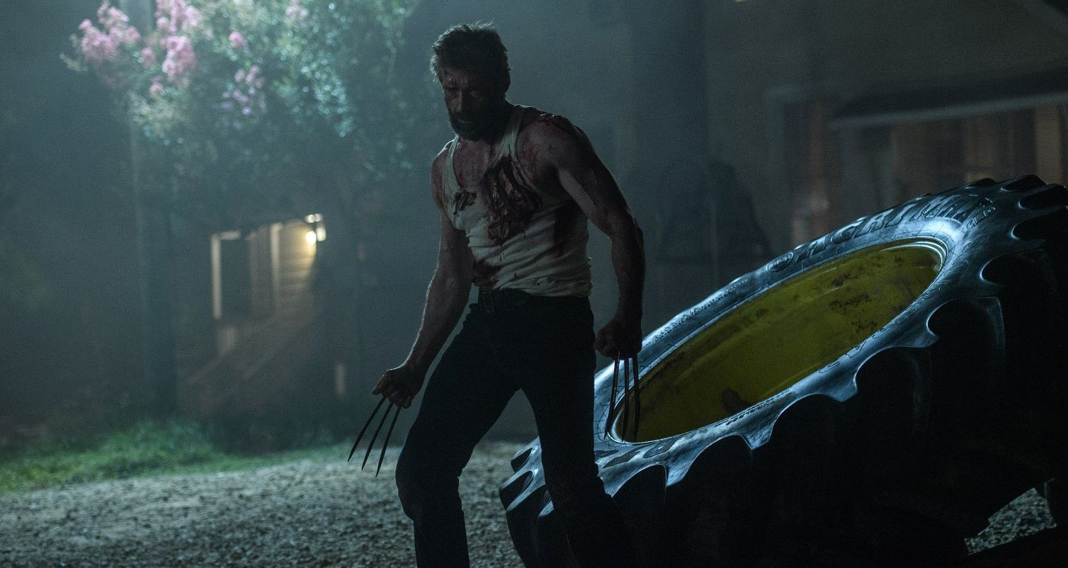 'Logan' finally gives Wolverine the film he deserves