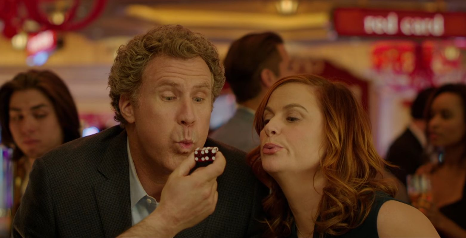 Amy Poehler and Will Ferrell run a casino in 'The House' trailer