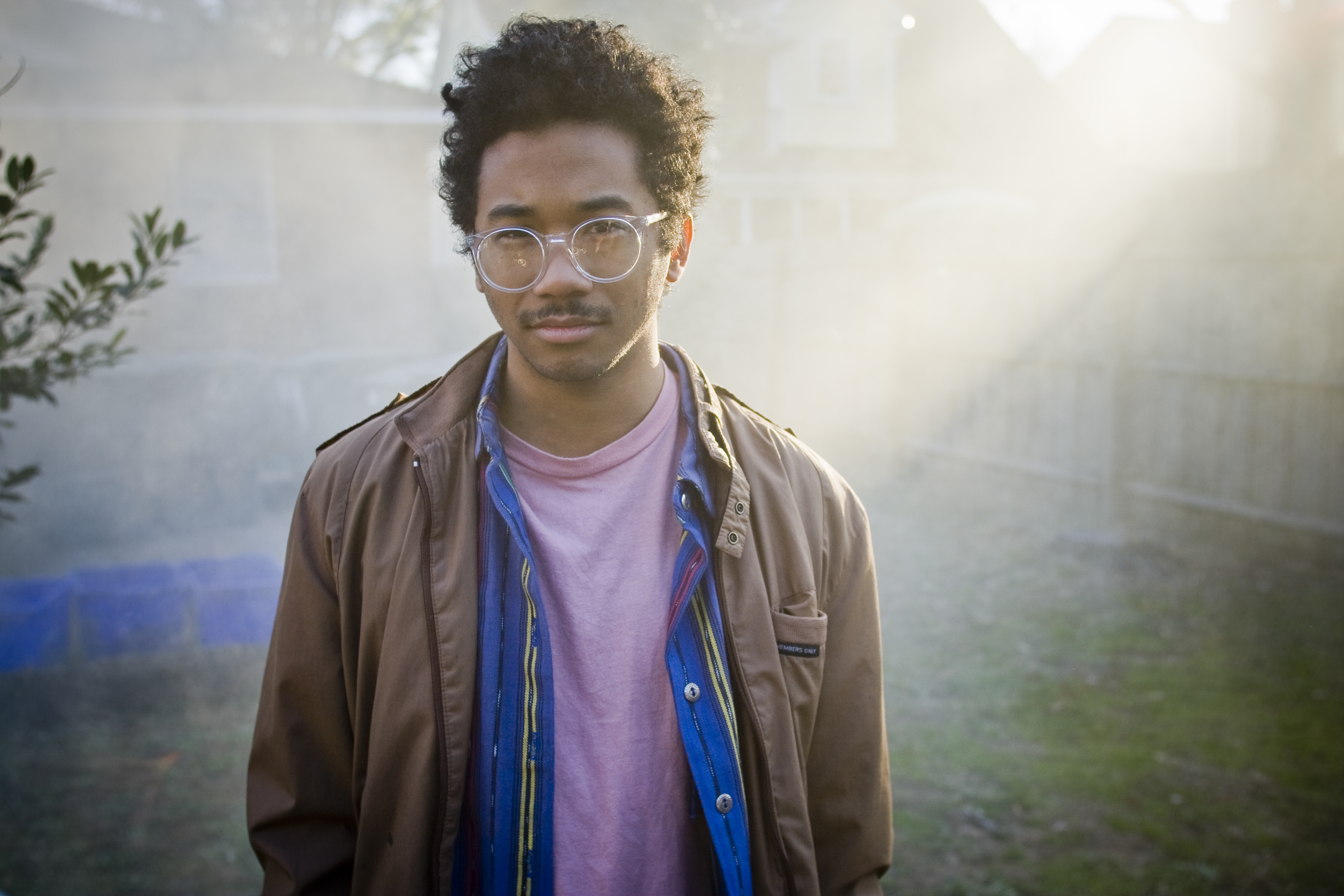 """Toro Y Moi gets contemplative on new track, """"Omaha"""""""