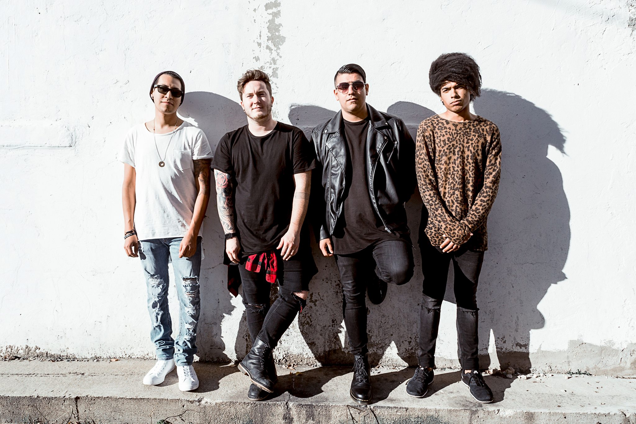 """PREMIERE: Legacy At Heart dig deep on """"Hollow & Alive"""""""