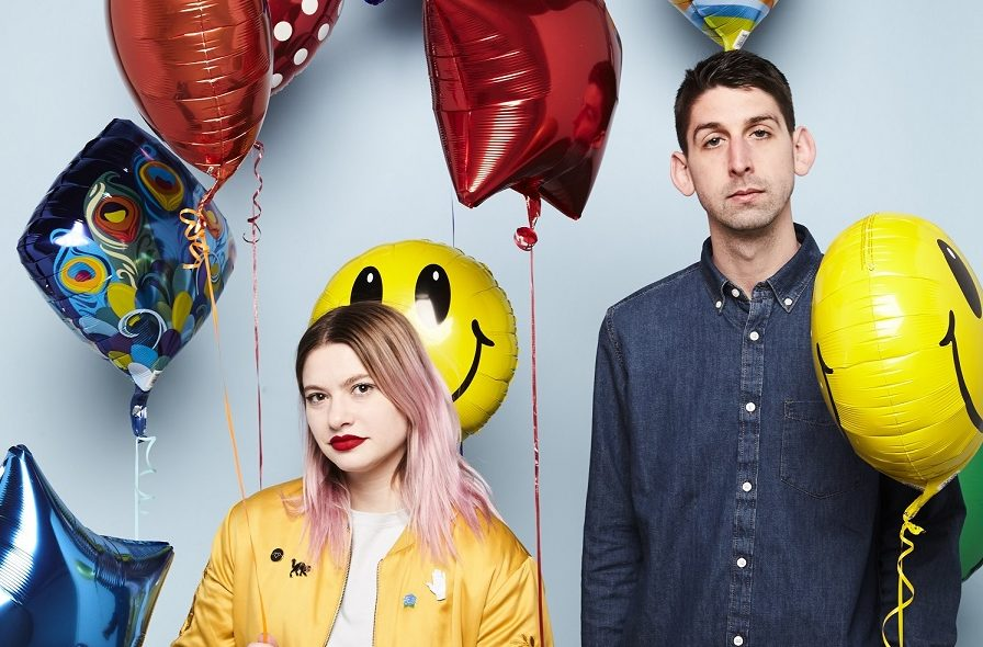 """Tigers Jaw announce new album, release single """"Guardian"""""""