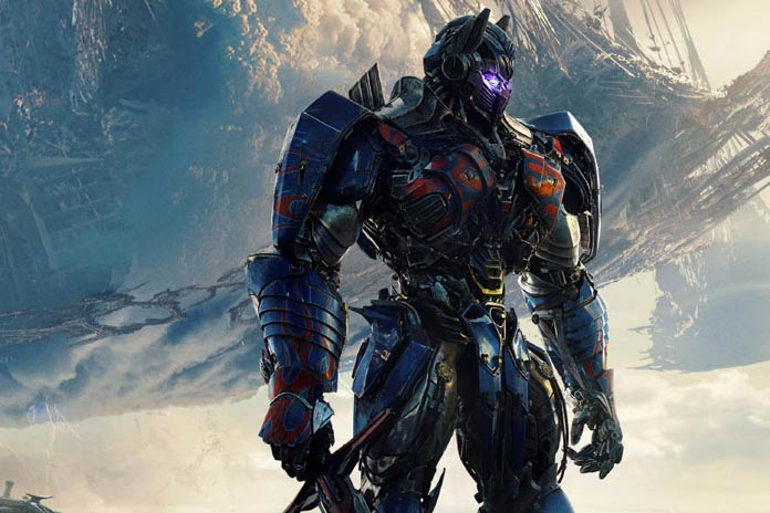 Latest 'Transformers: The Last Knight' trailer introduces new characters