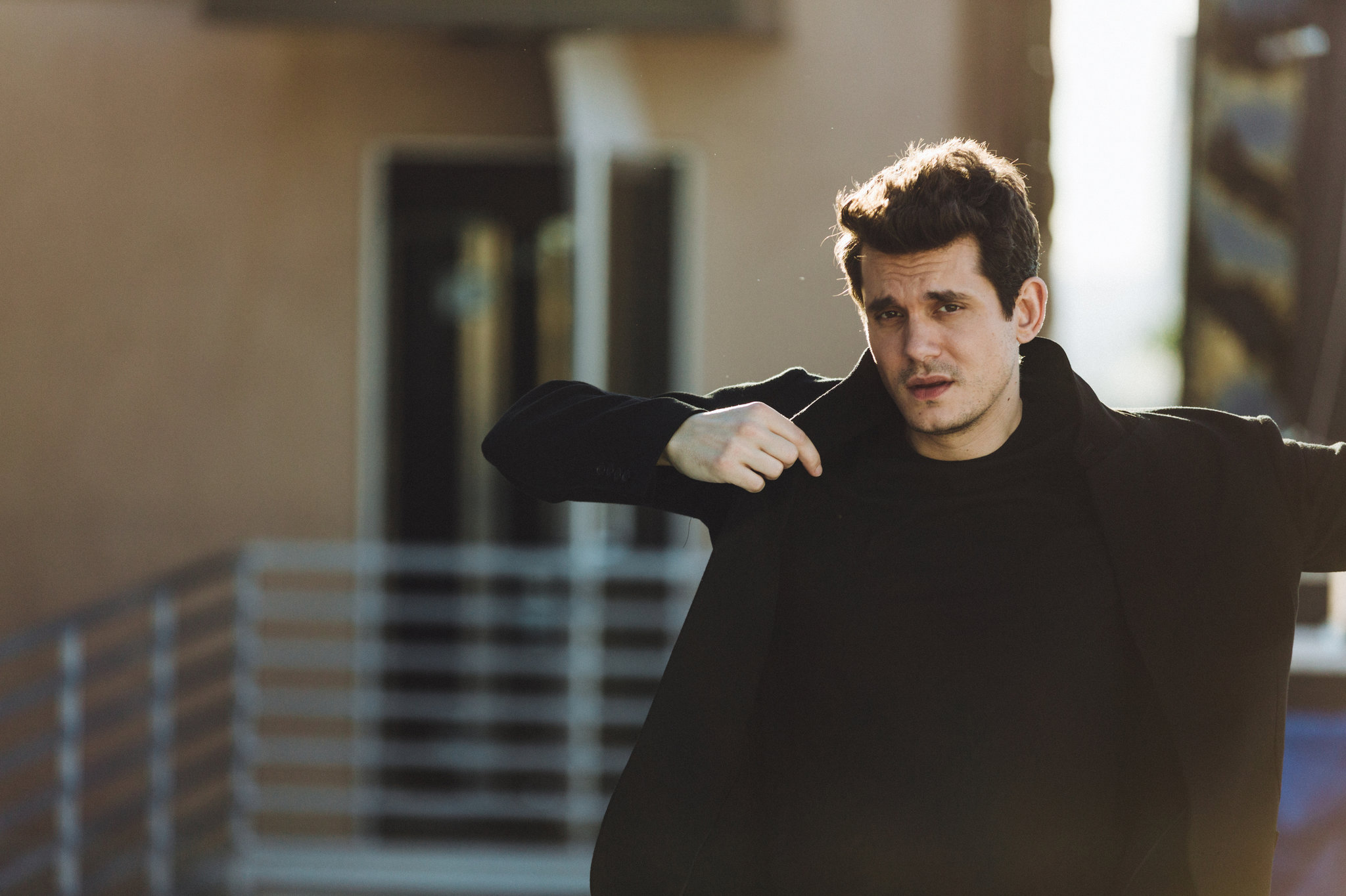 John Mayer still feels like your man, even if life is meaningless