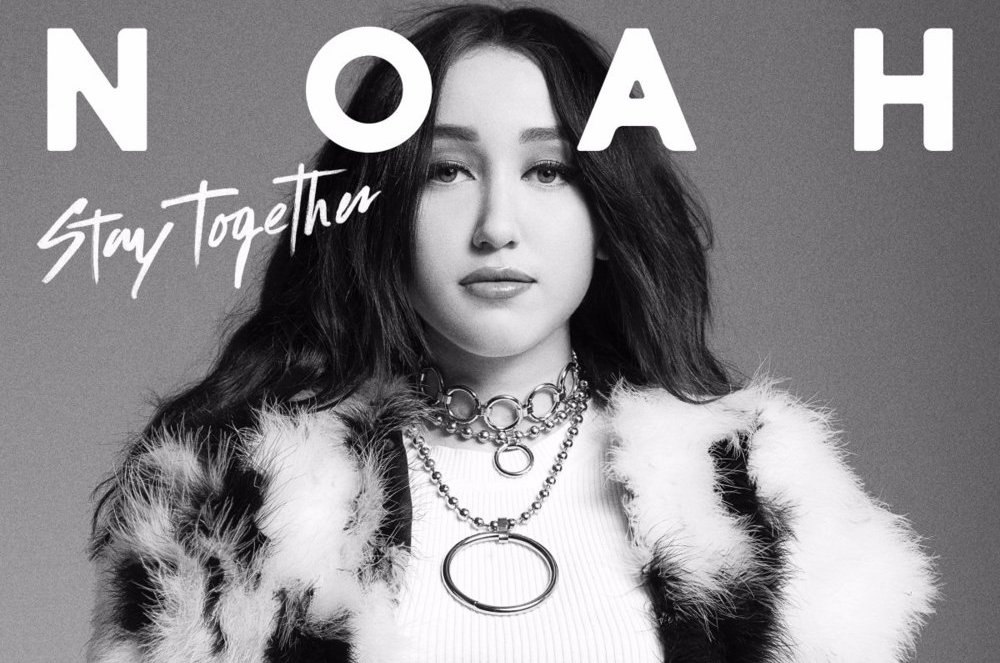 "Noah Cyrus goes full Miley with ""Stay Together"""