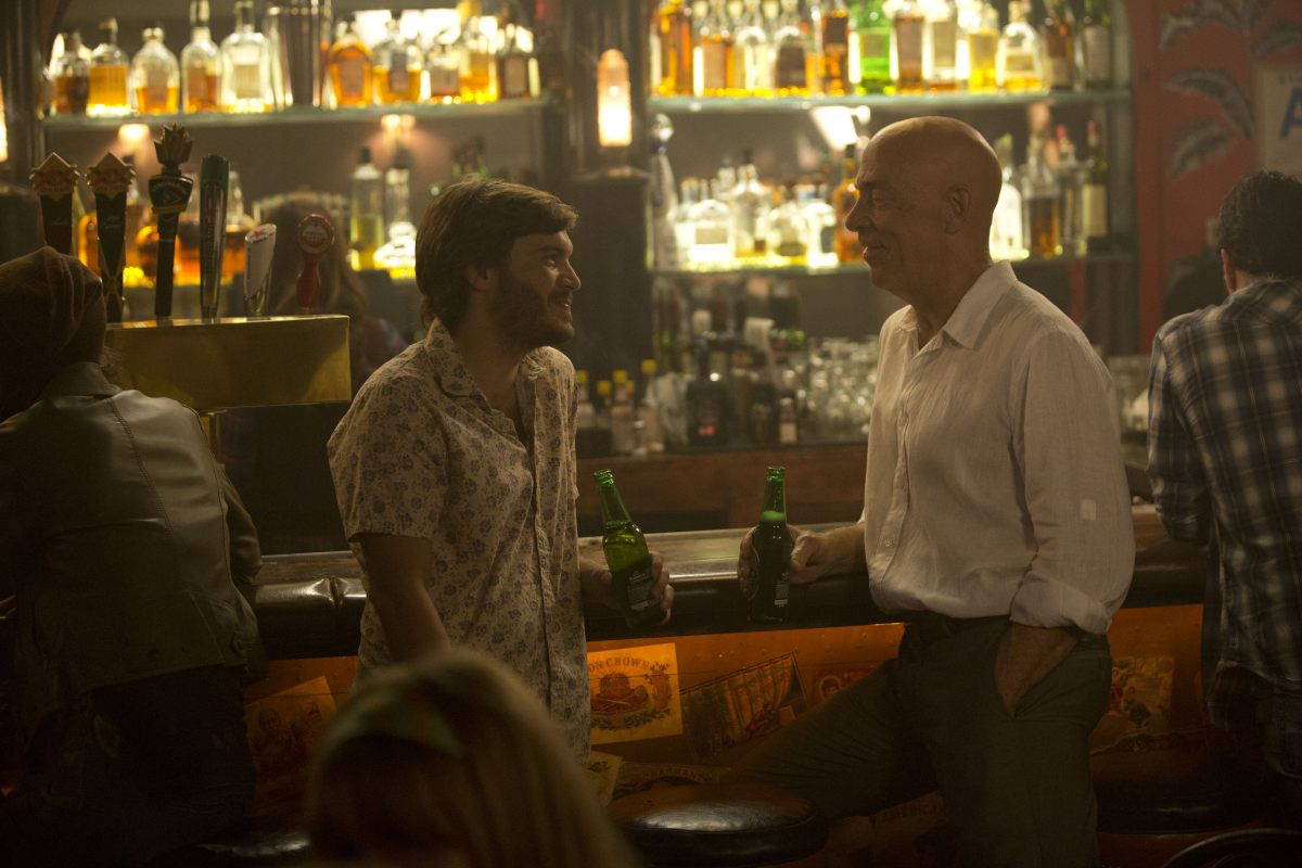 'All Nighter' is a watchable waste of time and talent