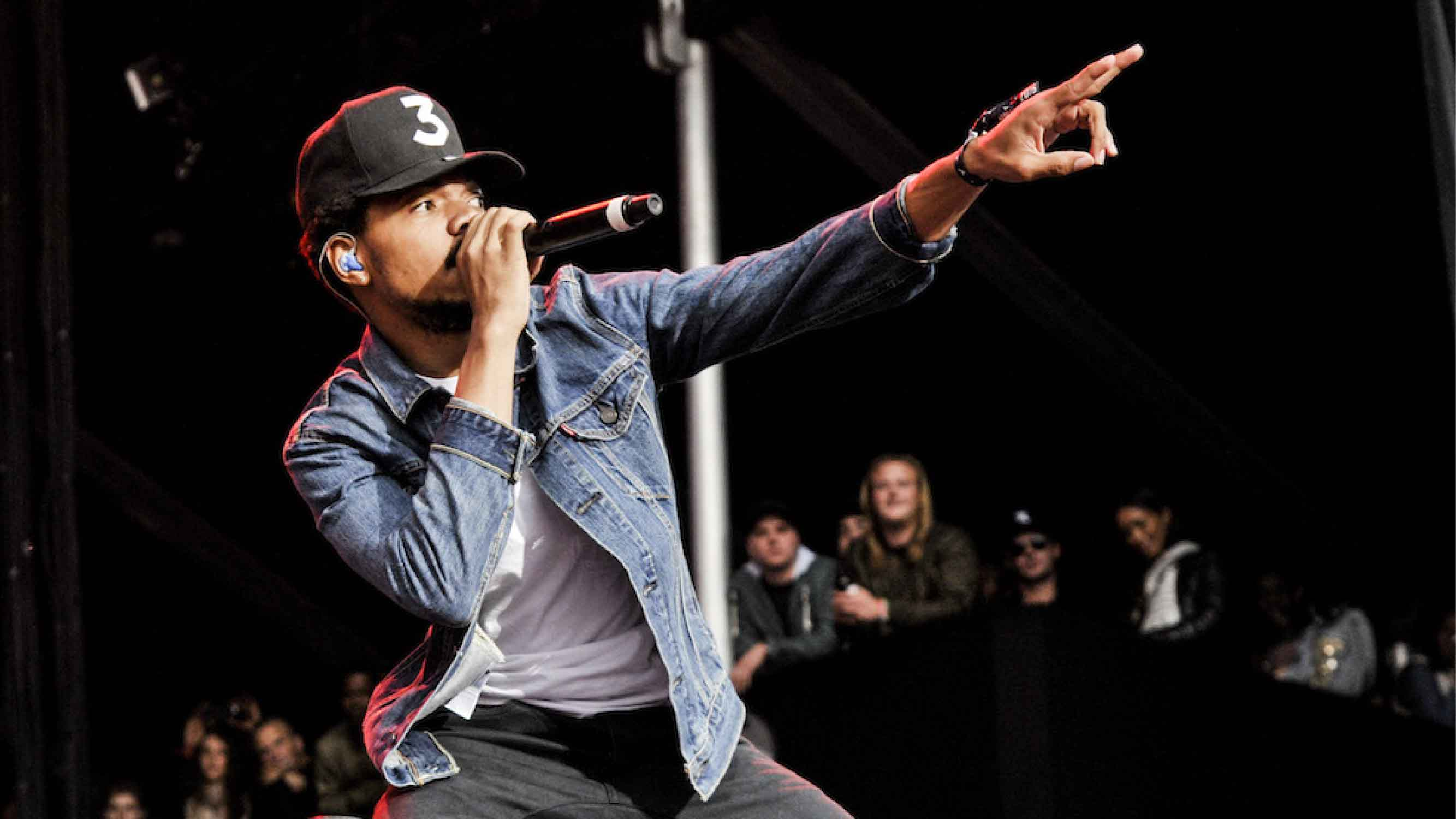 Chance The Rapper, Haim, and more announced for Life Is Beautiful 2017