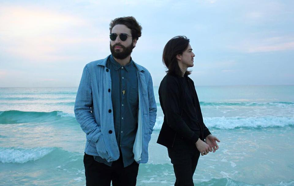 """PREMIERE: Deaf Poets perfect their sound on fast-paced single """"Are You DP"""""""