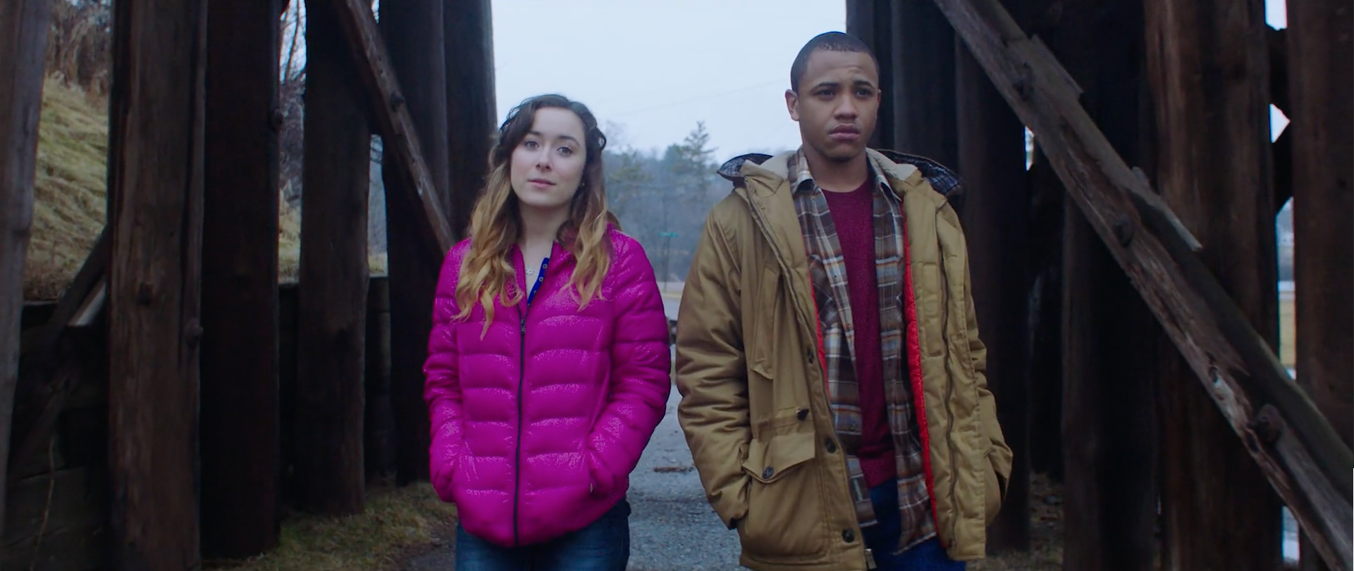 NYCIFF: 'Nowhere, Michigan' can be a dangerous place