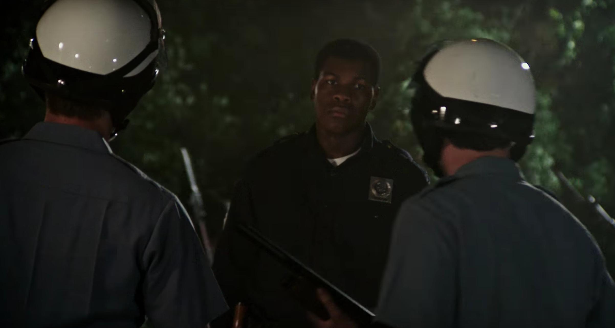 The trailer for 'Detroit' promises tense historical drama