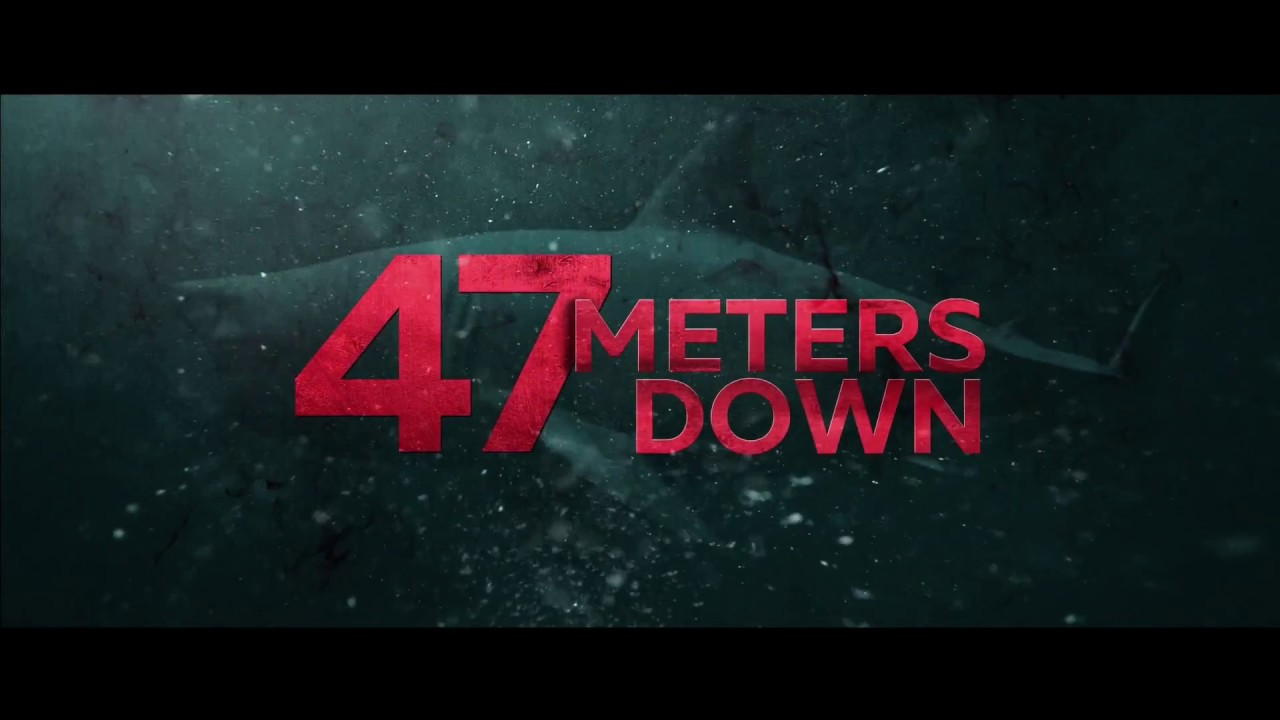 First '47 Meters Down' trailer will keep you far away from the ocean