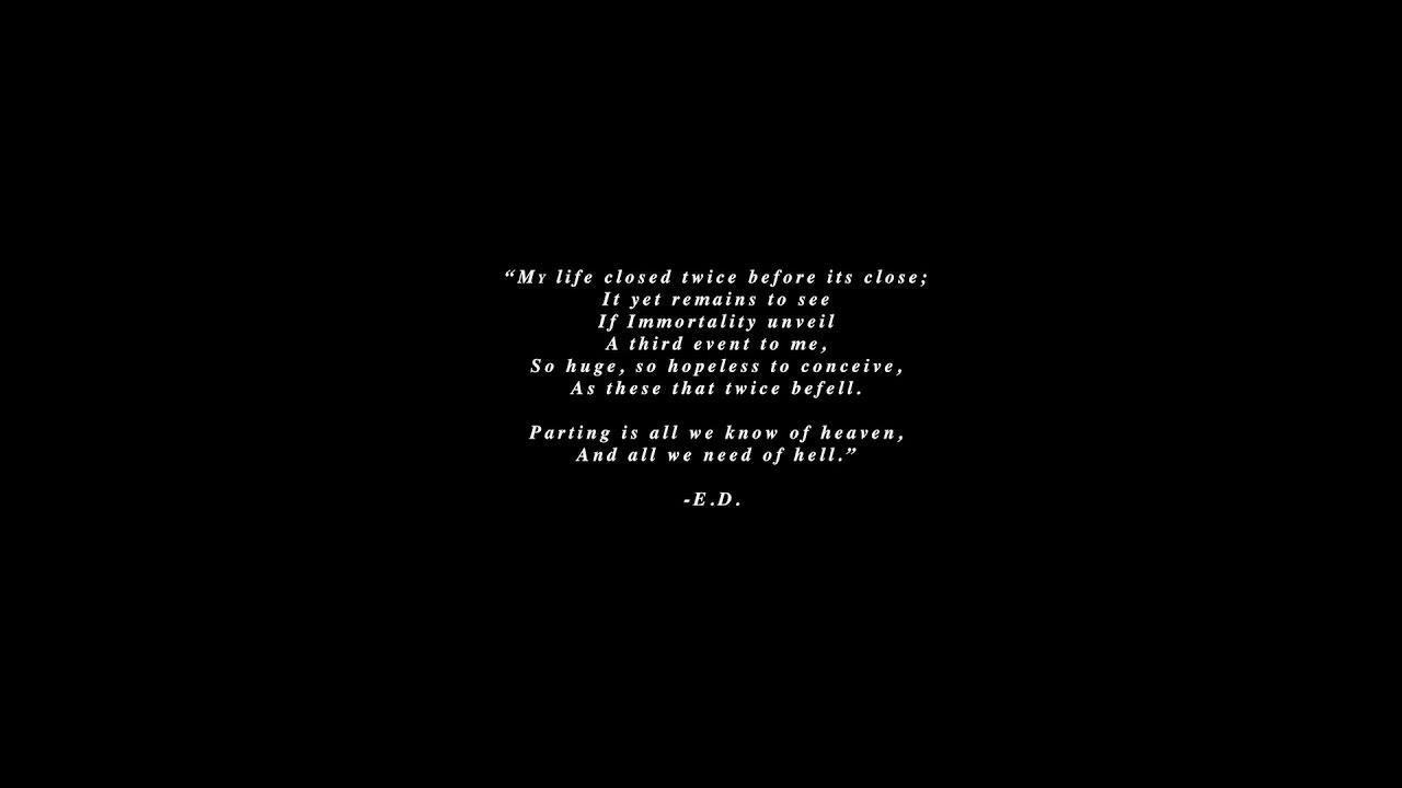 PVRIS release atmospheric teaser for… something