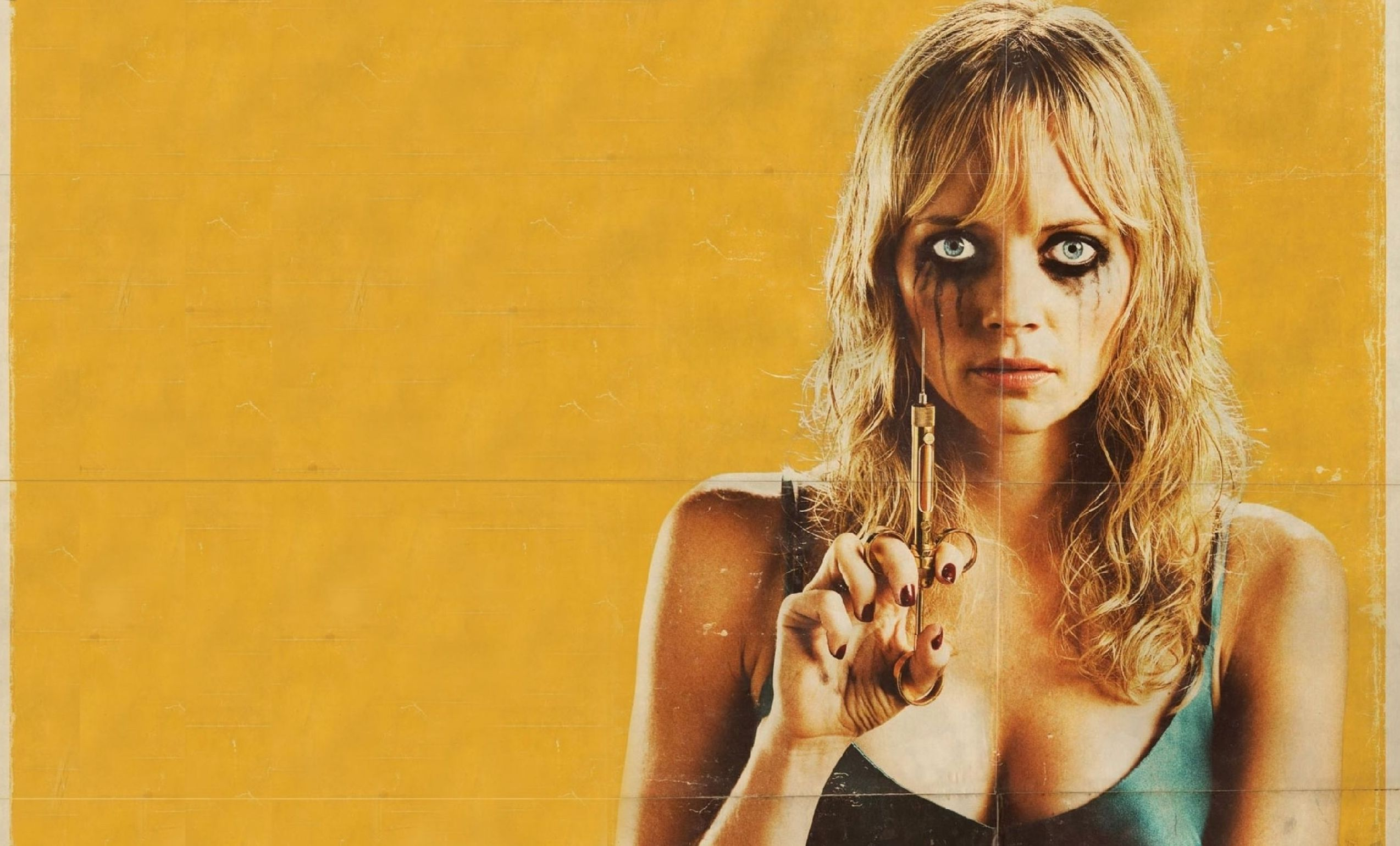 Ten Years Later, 'Planet Terror' remains in a league all its own
