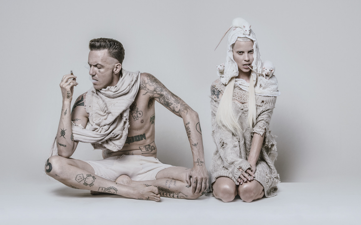 Say It Ain't So: Die Antwoord announce final album, single release date