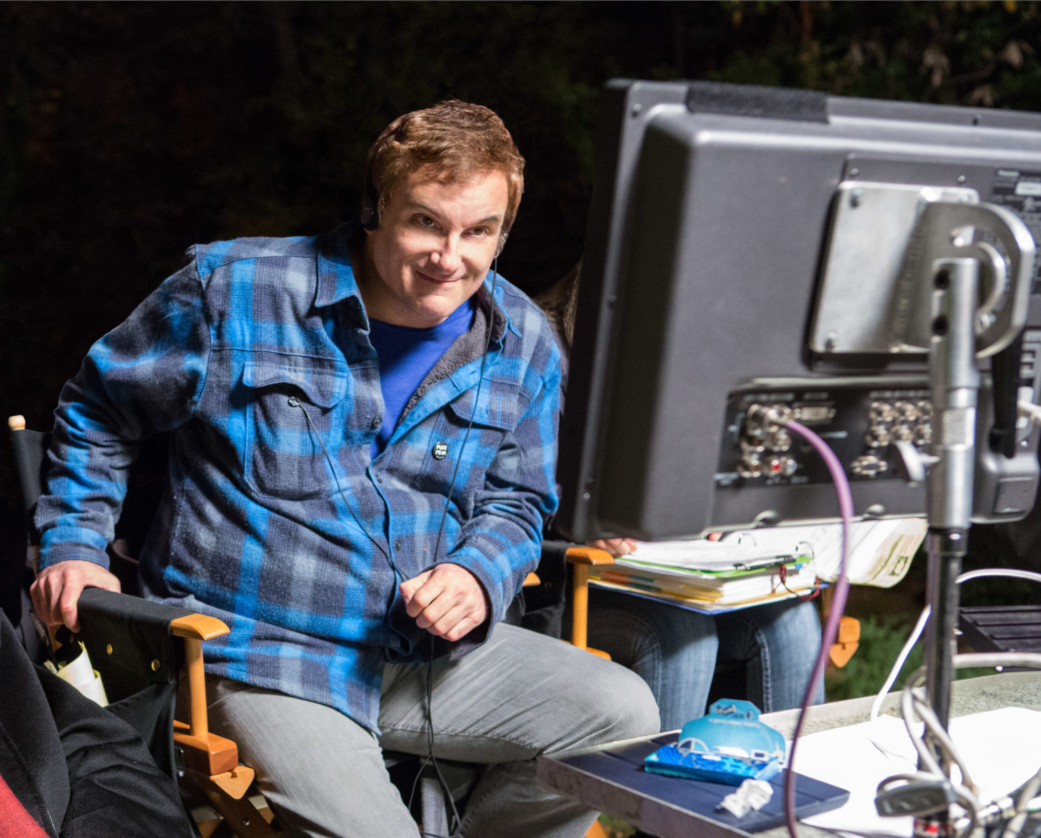 EDITORIAL: Everything I learned from writer-director Shane Black