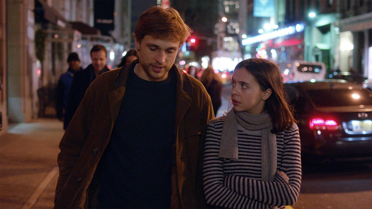 'Carrie Pilby' is an adaptation worthy of your time