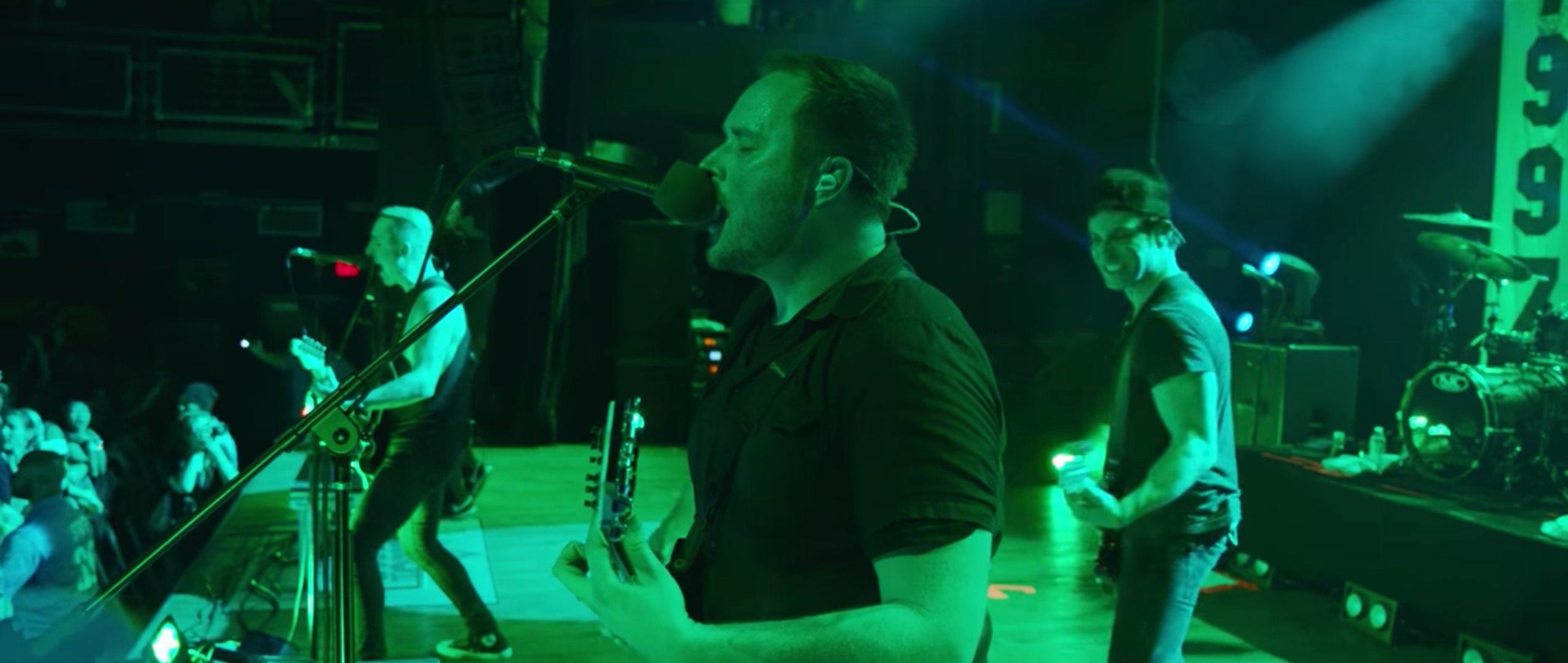 Yellowcard's last music video is going to make you cry