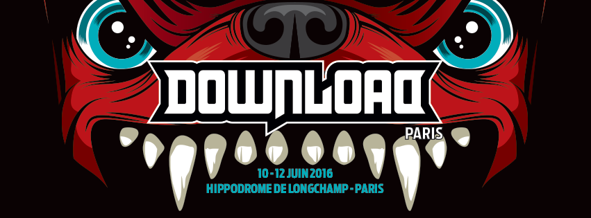 Download Festival France prepares for big weekend with Linkin Park, Green Day and more