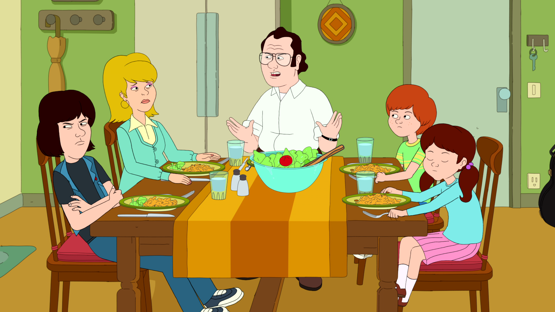 'F is For Family' season 2 delivers big laughs with a surprising amount of heart