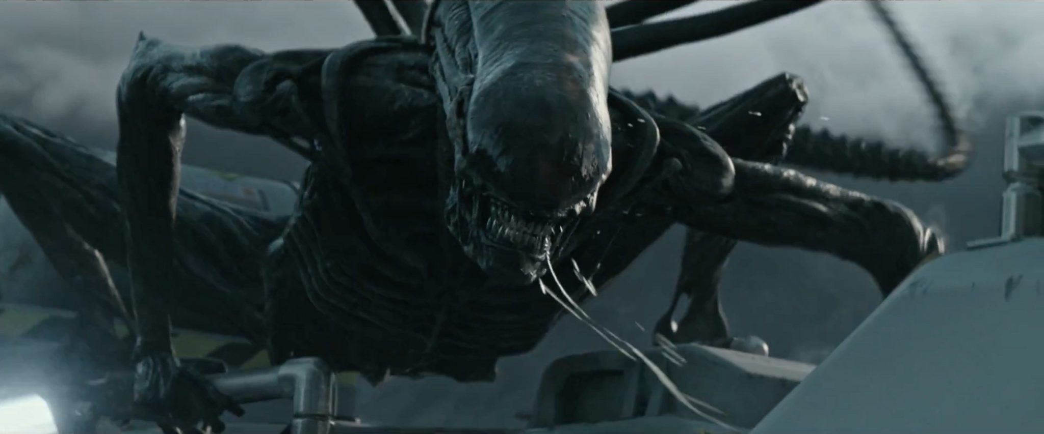 'Alien: Covenant' is a return to form that is sure to divide fans