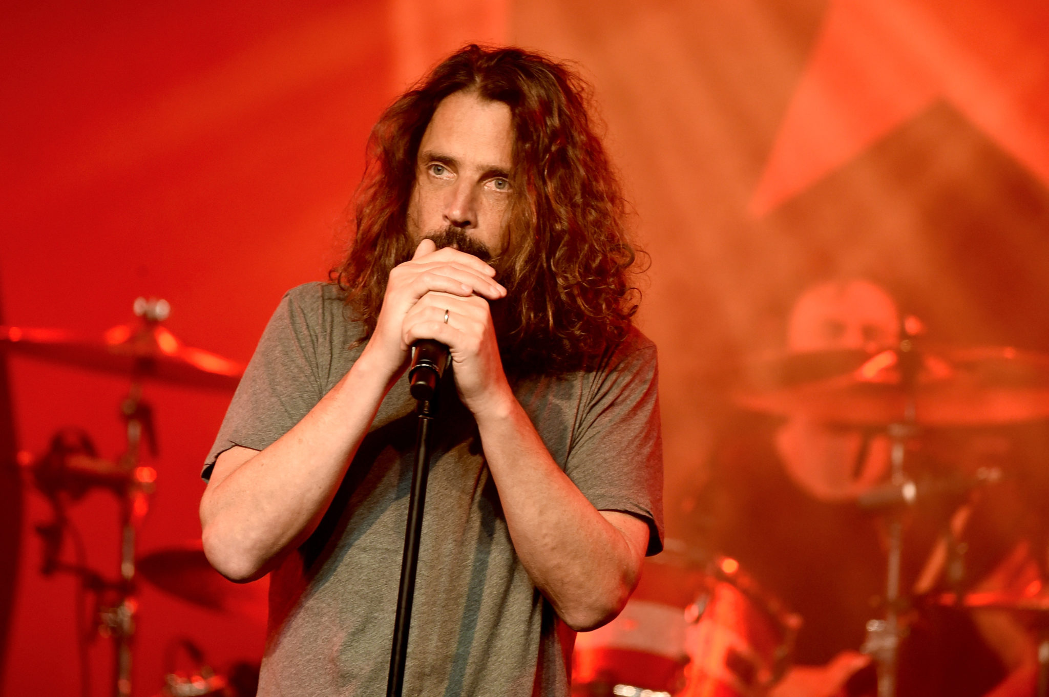Chris Cornell, frontman for Soundgarden and Audioslave, has passed away at 52