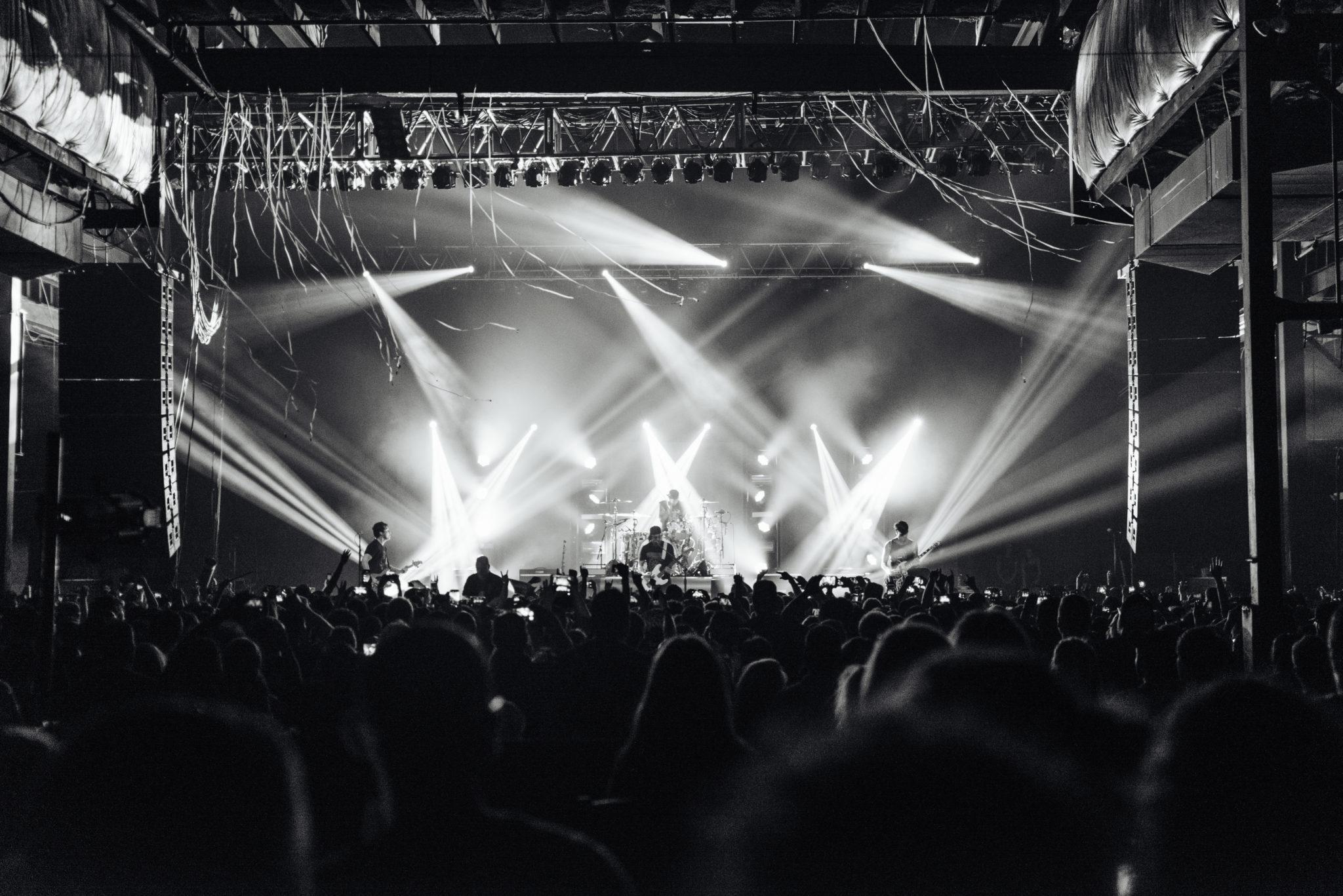 PHOTOS: Pierce The Veil light up South Side Ballroom in Dallas