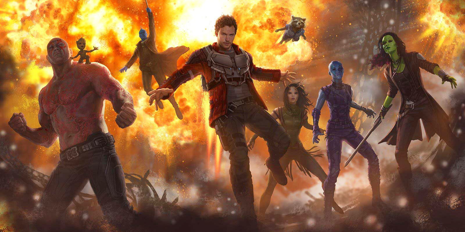 'Guardians of the Galaxy Vol. 2' giveth and it taketh away