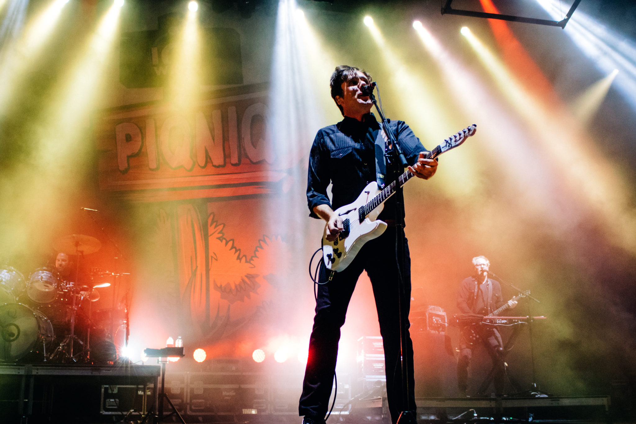 Jimmy Eat World announce 2018 'Integrity Blues' world tour