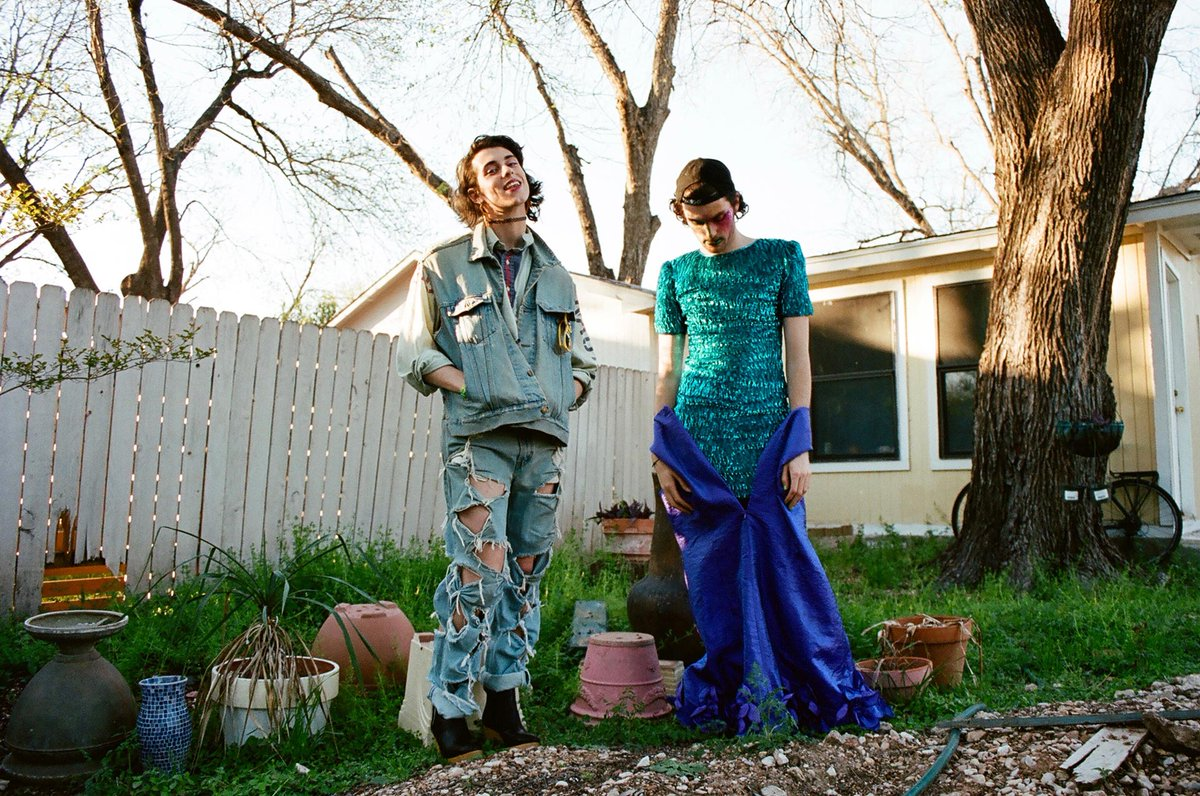 PWR BTTM release second statement following sexual assault accusations