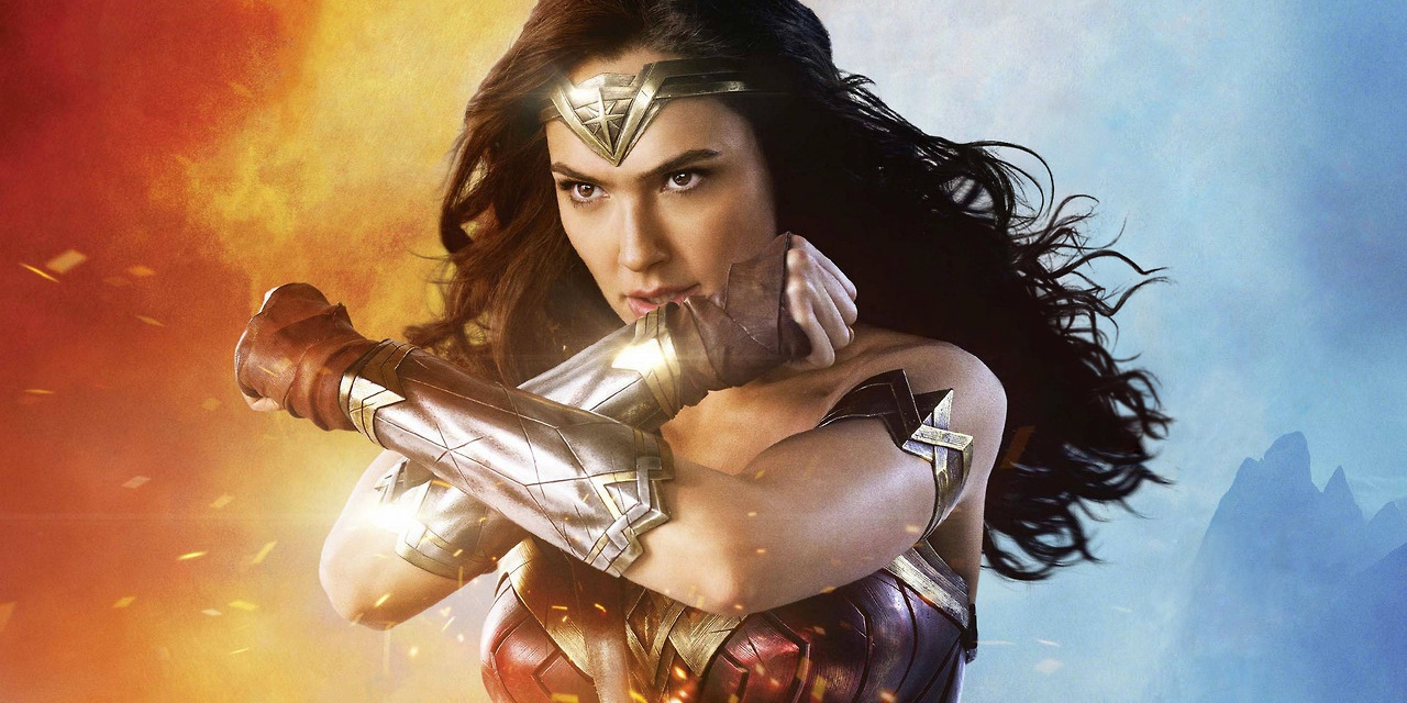 'Wonder Woman' is the purely unironic hero the world needs right now