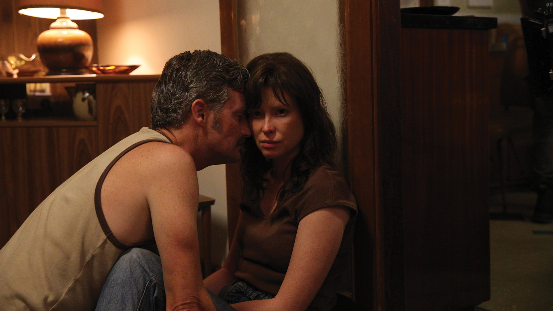 'Hounds of Love' is a compelling, impossibly bleak horror experience