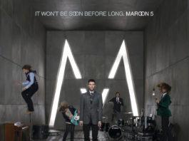 it wont be soon maroon 5 album art